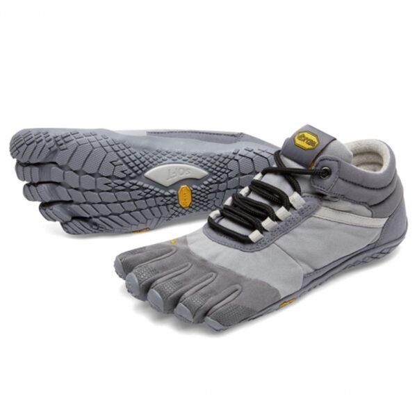 Vibram Fivefingers Trek Ascent Insulated grey