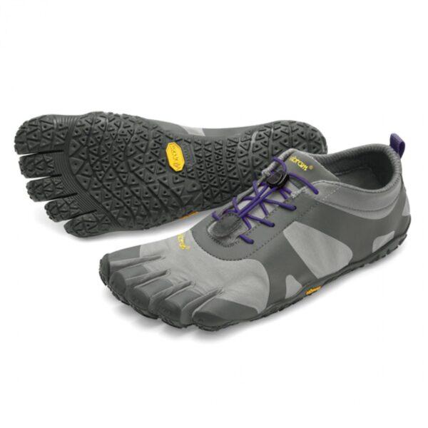 Vibram Fivefingers V-Alpha grey/violet