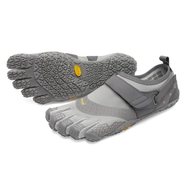 Vibram Fivefingers V-Aqua light-grey