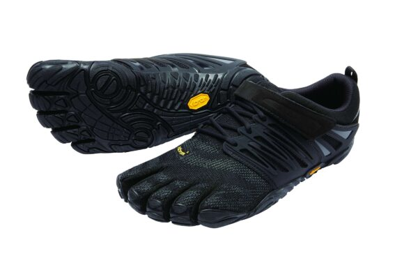 Vibram Fivefingers V-Train black-out