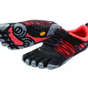 Vibram Fivefingers V-Train black/coral/grey