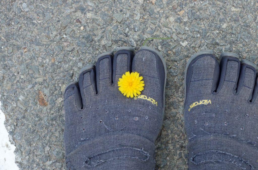 Barefoot Running, Minimalistisch lopen, Natuurlijk lopen – met ChiRunning lukt het allemaal!